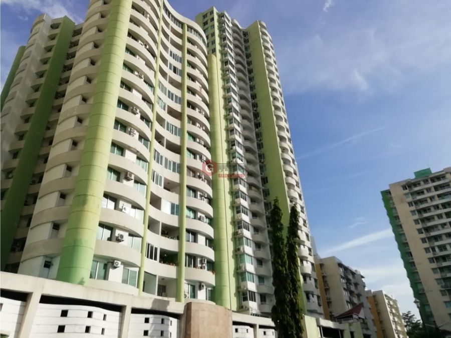 condado del rey ph green park 83m2 2 habitaciones