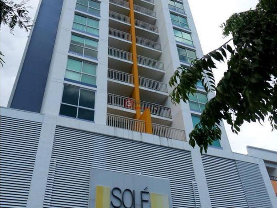 hato pintado ph sole tower 76m2 2 habitaciones