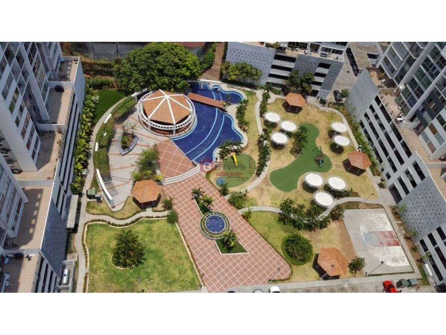 12 de octubre ph central park 85m2 2 habitaciones
