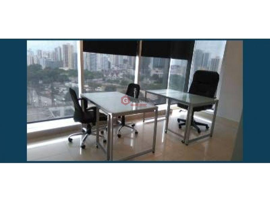 torre global calle 50 95 m2 vacia