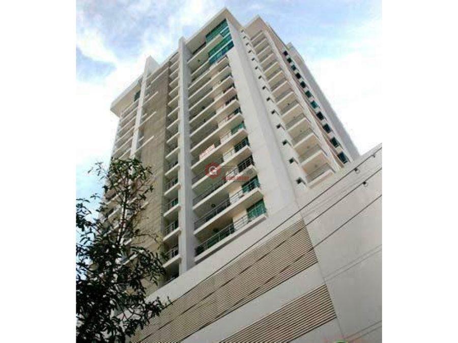 ph cangrejo 507 via argentina amoblado 2 habitaciones 90 m2