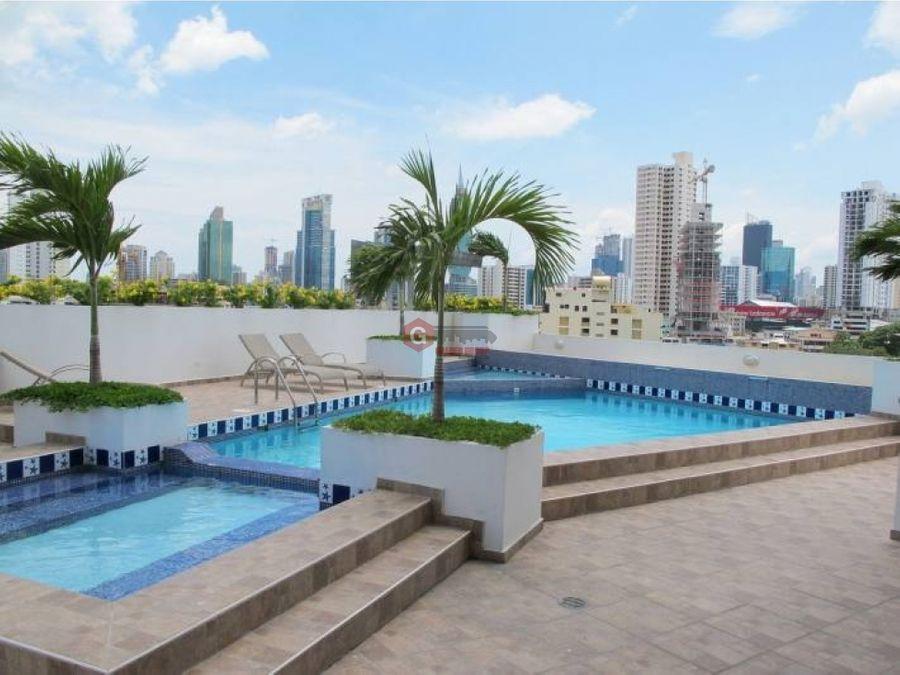 via porras ph oasis tower amoblado 2 habitaciones 98 m2