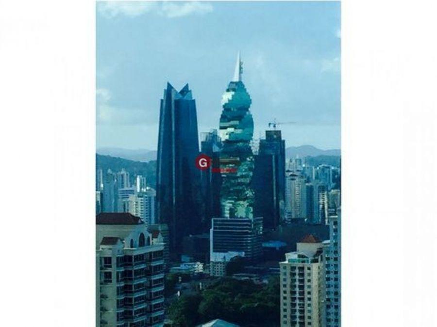 f f tower calle 50 188m2 5 est aire central