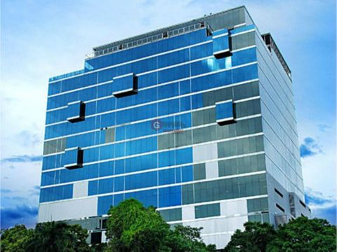 oficina bella vista ph office one 229 m2
