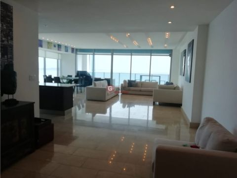 grand tower 3 hab 4 bans 305m2 vista al mar