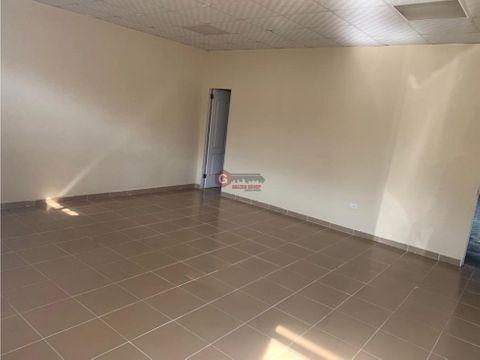 galera con anden villa zaita 1125 m2