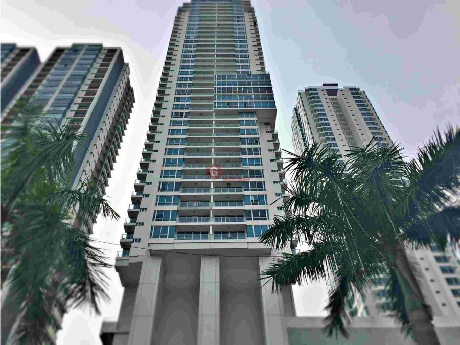 costa del este ph top towers 2 habitaciones amoblado 113 m2
