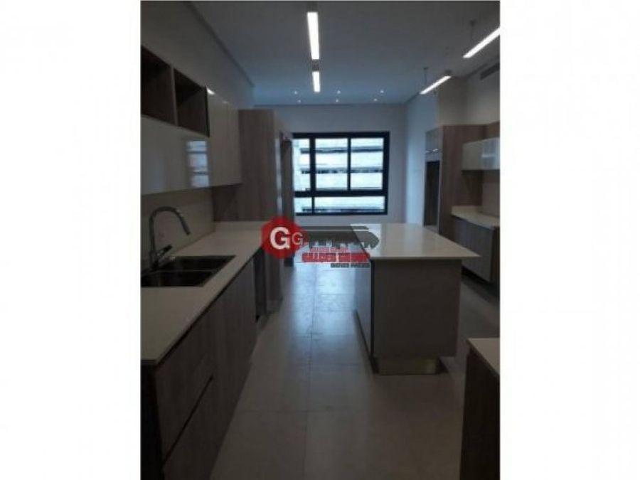 venta ph green house urb santa maria 425 m2