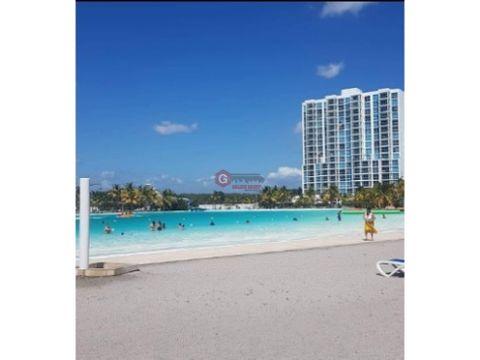 playa blanca 88 m2 const parque acuatico