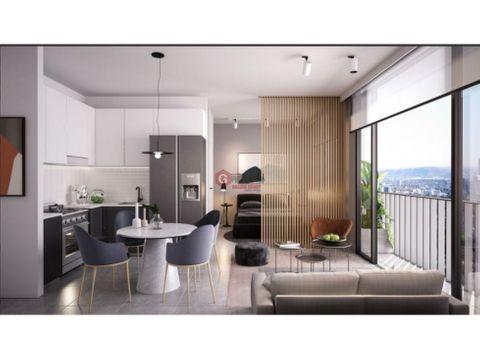 via argentina ph more modelo high 2 habitaciones