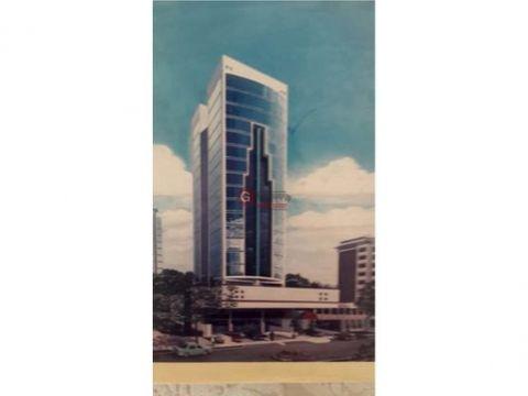 oficina area bancaria 88m2 edificio advanced 99