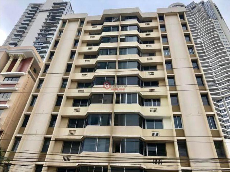 ph plaza granada el cangrejo 2 habitaciones nuevo 825 m2
