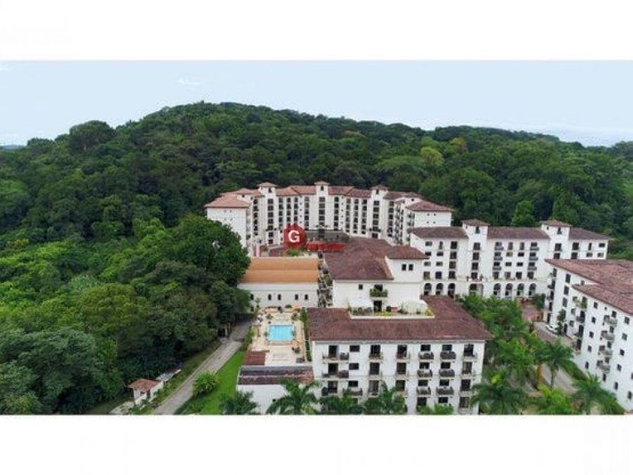 ph embassy village albrook amoblado 3 recamaras 200 m2