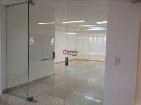 oficina ph grand plaza punta pacifica 270 m2