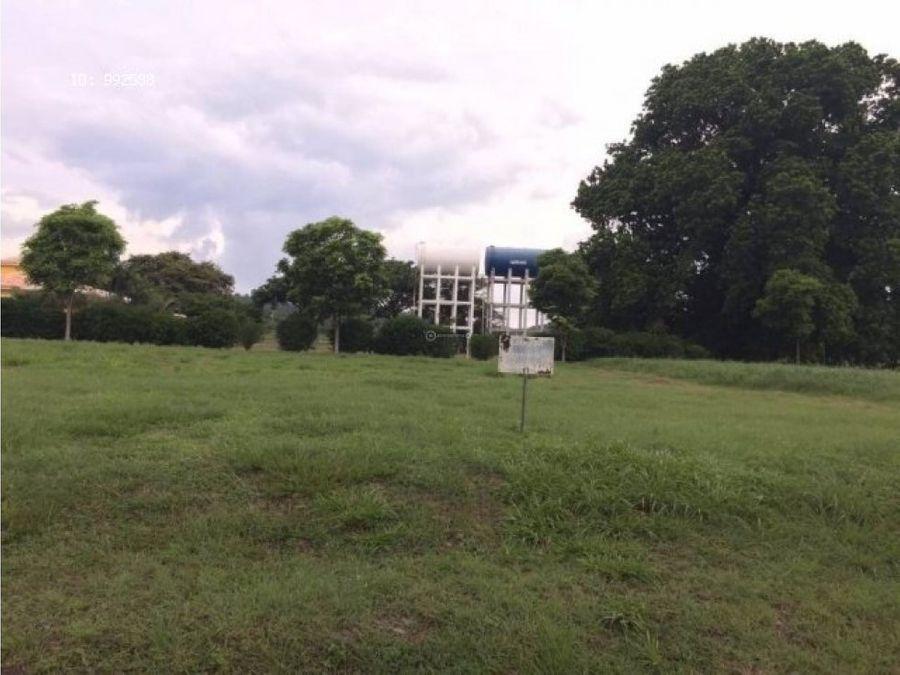 colonias de chame 141200 m2 terreno