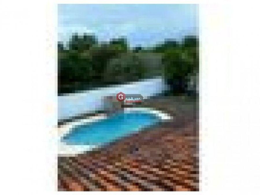 casa de playa en coronado con piscina 900mts