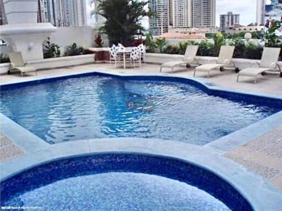 ph pacific blue punta pacifica amoblado 2 habitaciones 100 m2