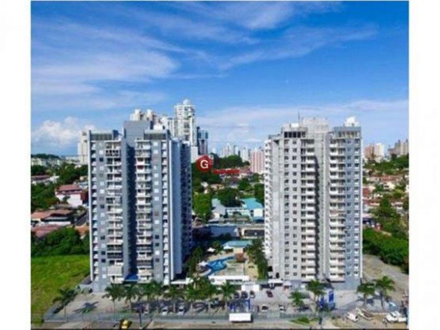 ph cosmopolitan tower transistmica amoblado 2 recamaras 99 m2