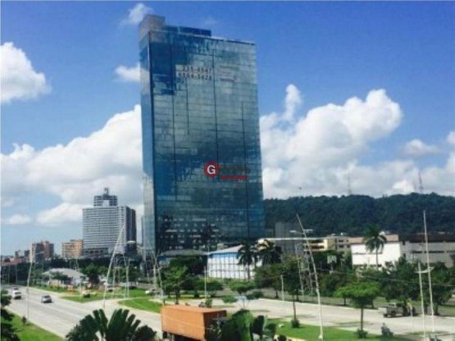 oficina avenida balboa bella vista office center 5037 m2