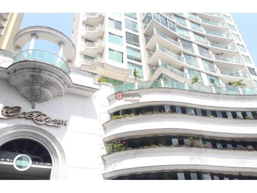punta pacifica ocean drive penthouse 4 recamaras 455 m2