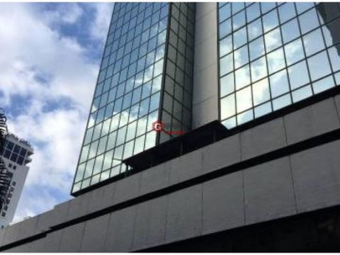 oficina edificio vallarino calle 50 area bancaria 250 m2