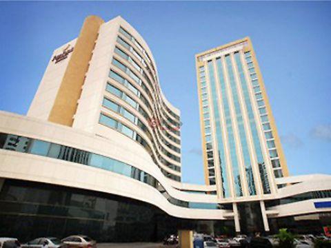 oficina marbella calle 53 world trade center negociable 60m2