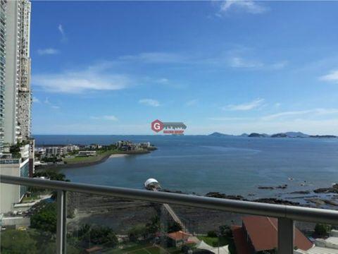 ph q tower punta pacifica 4 recamaras vista al mar 363 m2