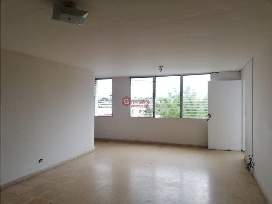edificio karina betania frente a marcopolos 3 recamras 128 m2