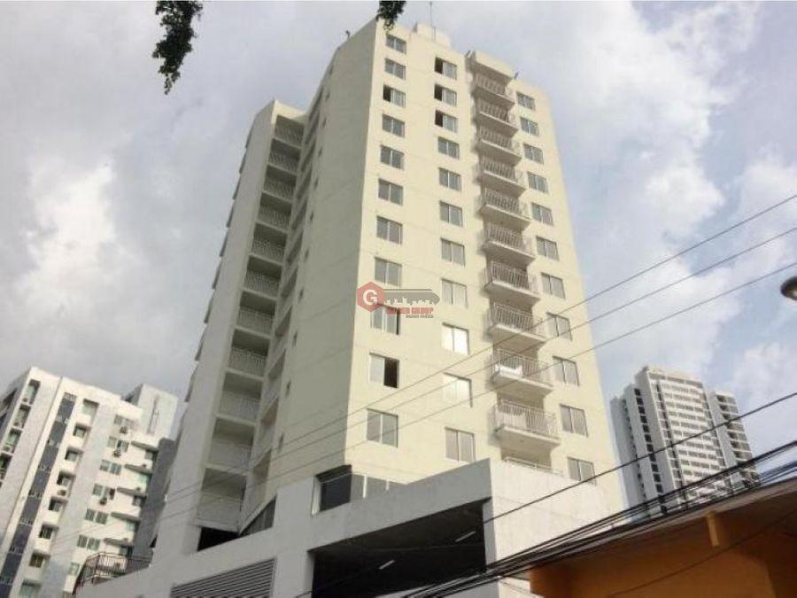 ph valy tower carrasquilla 2 habitaciones negociable 77 m2
