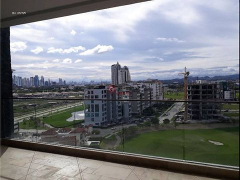 venta ph green house urb santa maria 425 m2