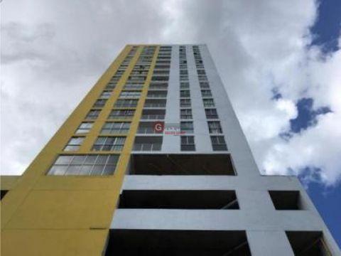 ph metro tower carrasquilla 2 recamaras nuevo 72 m2