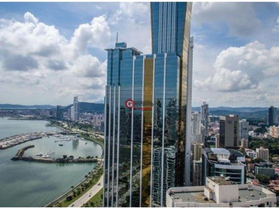 oficina star bay torre hilton avenida balboa 108 m2