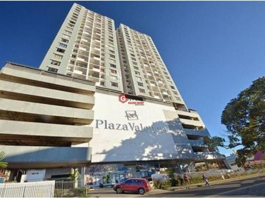 ph plaza valencia via espana 3 recamaras linea blanca 78 m2