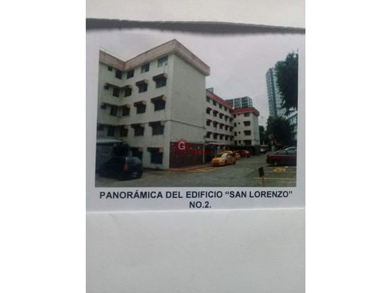12 de octubre edif san lorenzo 2 3hab 1bn