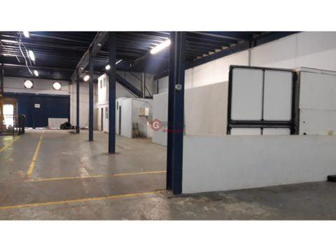 galera pueblo nuevo las salinas mezzanine 960 m2