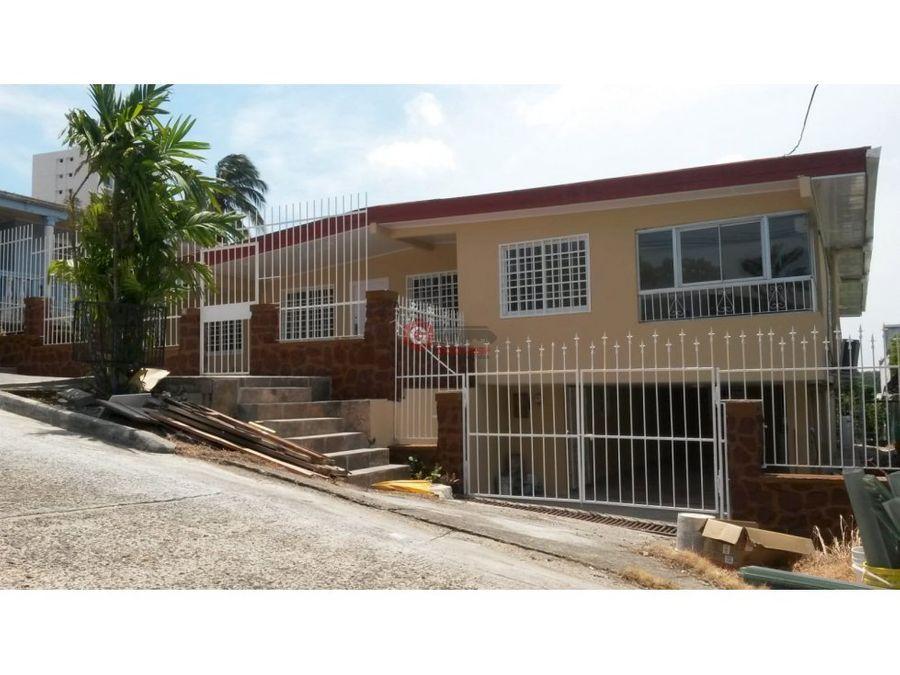 casa comercial betania 598m2 4 estacionamientos