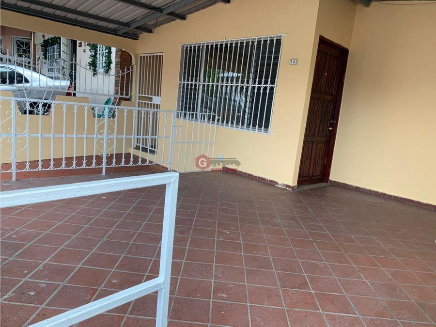 casa villa lucre 3 habitaciones 2 banos