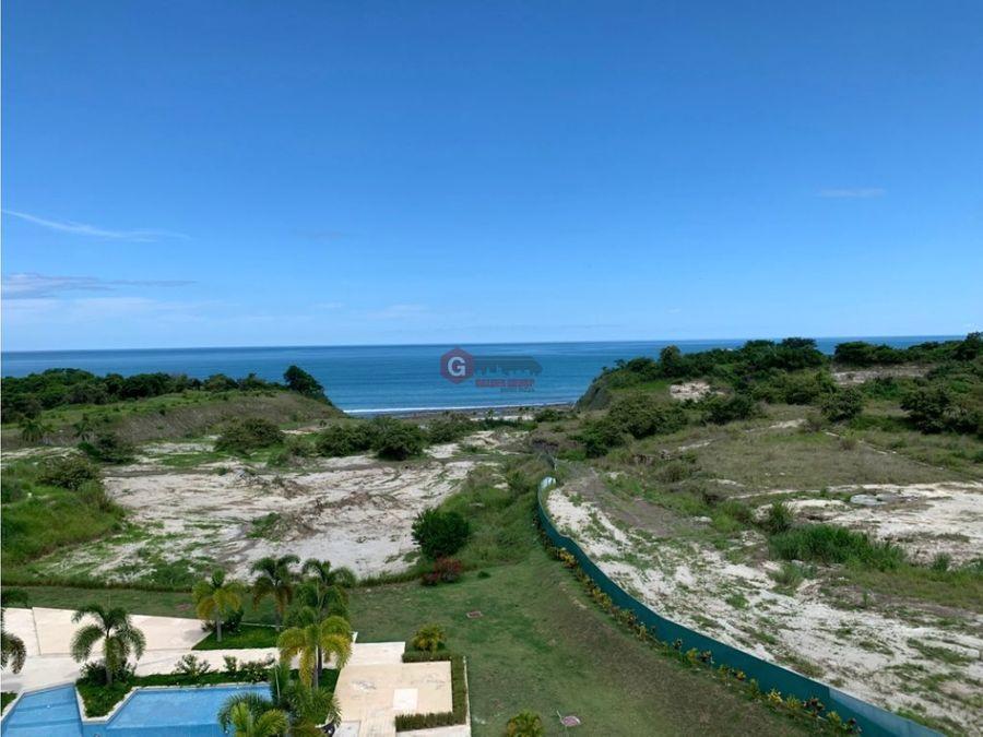 san carlos ph playa del sol 115m2 amoblado vista al mar