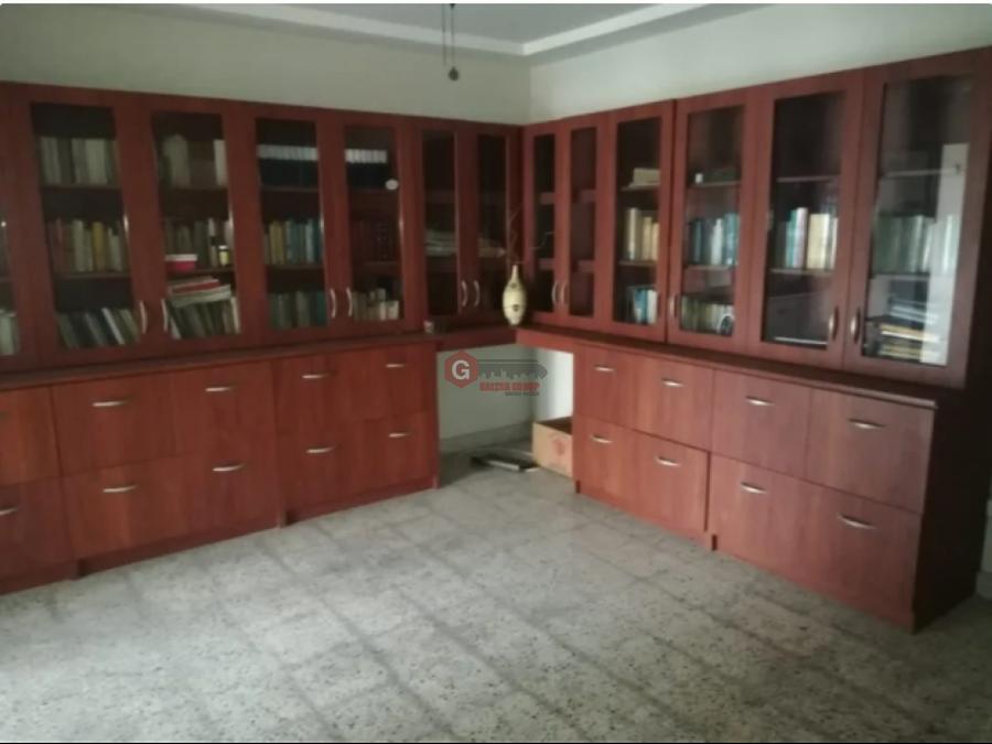 casa comercial san francisco via porras negociable 250 m2