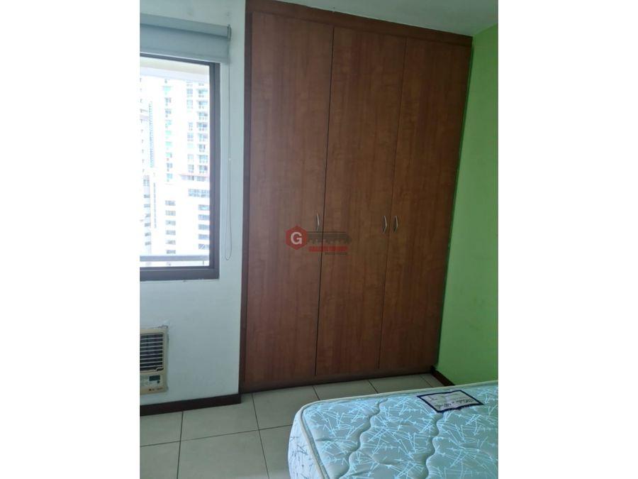 ph pacific wind punta pacifica amoblado 2 habitaciones 95 m2