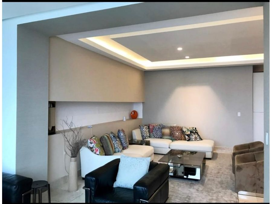 punta pacifica ph pacific point 5 habitaciones linea blanca 330 m2