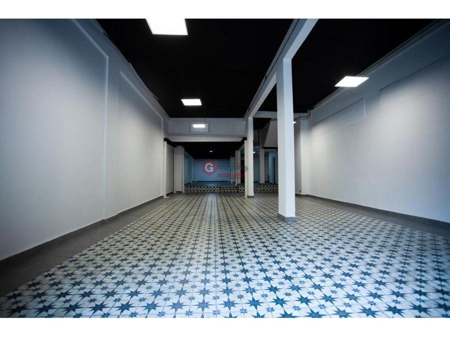 ph red plaza casco viejo full amoblado 70 m2