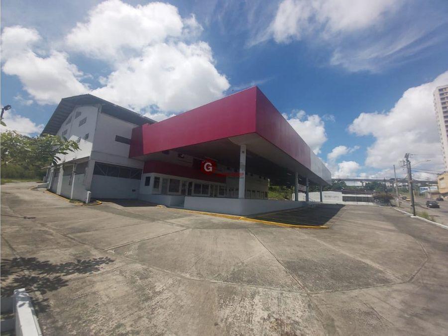 edificio comercial avenida cincuentenario 38254 m2
