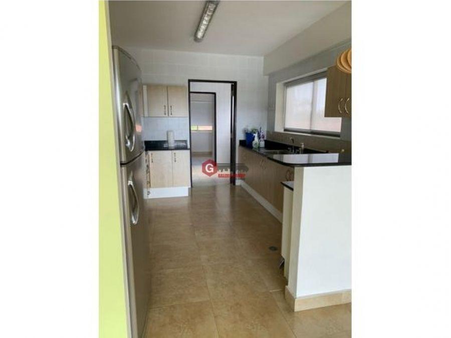 punta barco resort 4 habitaciones 220 m2