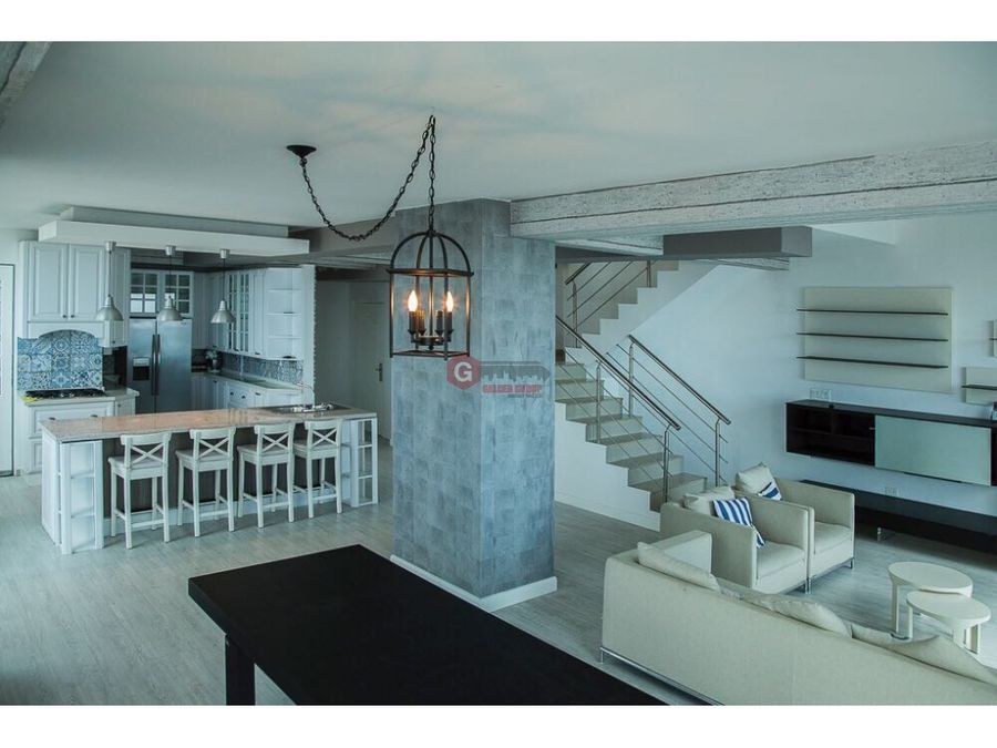 penthouse en coco del mar ph icon tower 4 hab 45 bans 2 est 298m2