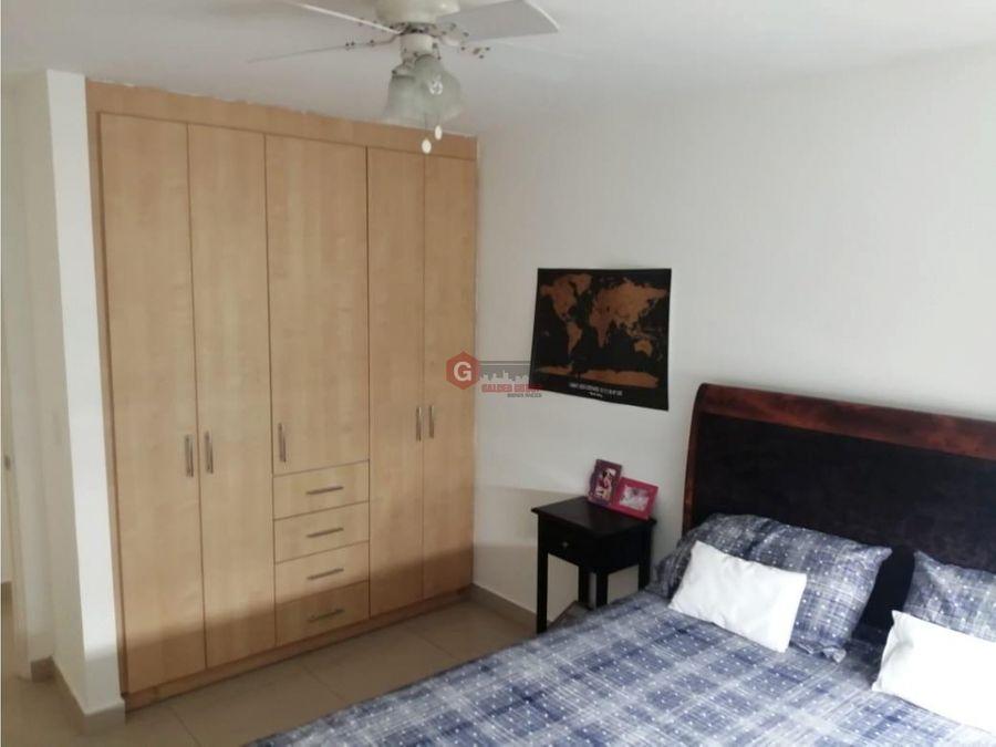 costa del este ph sevilla 2 habitaciones amoblado 110 m2