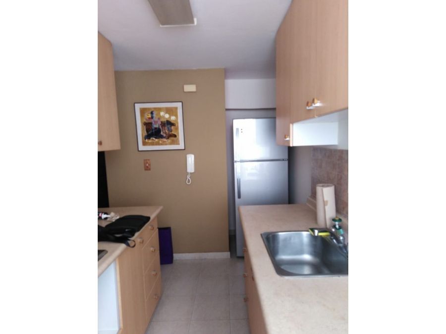 san francisco ph terrazas 1 habitacion 76 m2