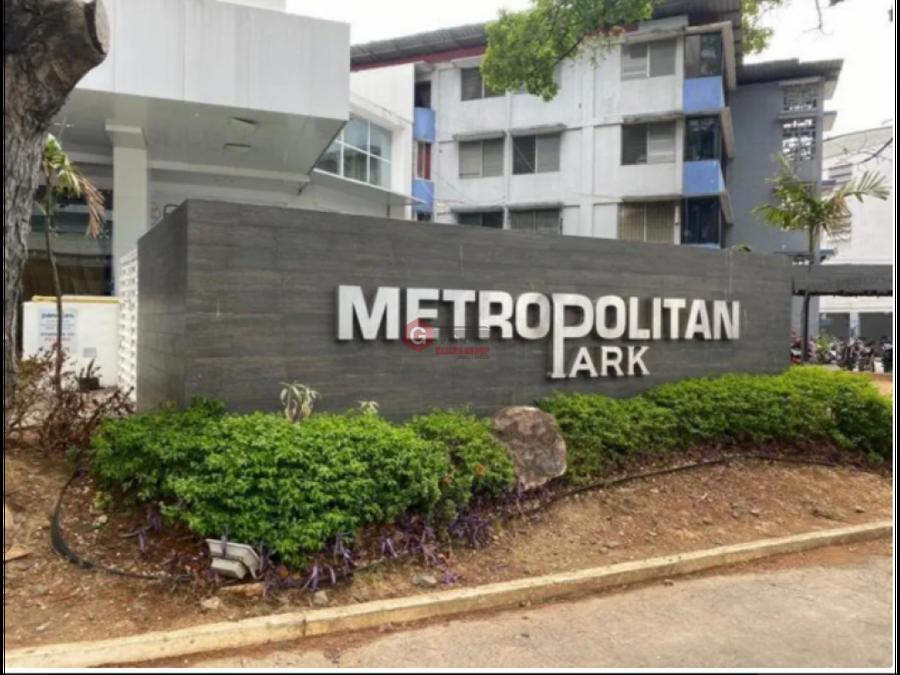 ph metropolitan park carrasquilla amoblado 2 habitaciones 78m2
