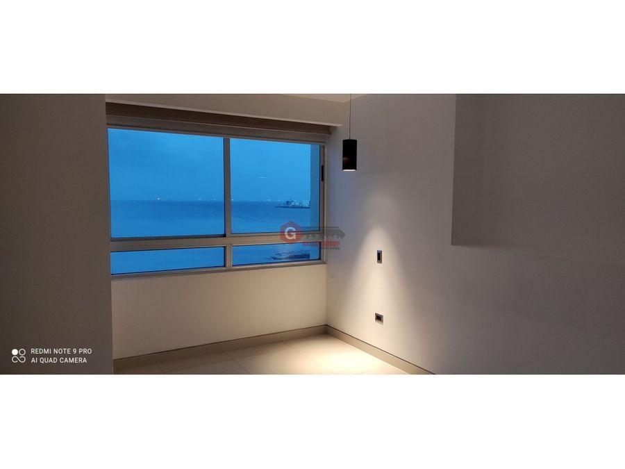 san francisco ph terrawind torre 2000 152m2 3 habitaciones