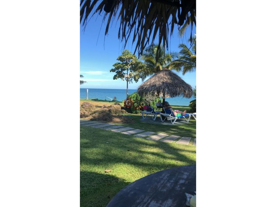 gran casa de playa en bijao 5 hab 6 ban 388m2 golf